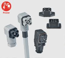 Power Connector GGO